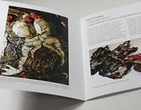 Art Catalogs
