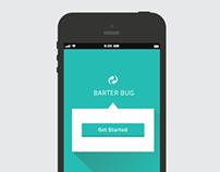 Barter Bug app