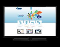 PT.BIS Company Website