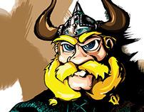 Viking Age 2012