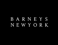 Barneys New York Internship
