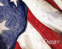 Dignity Memorial Veterans Planning Guide