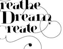 Breathe, Dream, Create