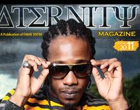 FAME 95FM | Fraternity Magazine 2011