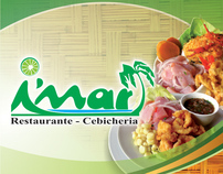 Restaurante-Cebichería I'MAR