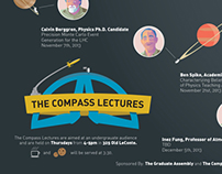 The Compass Lecture Series - Fall 2013