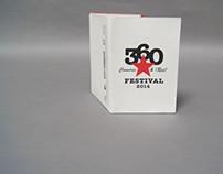 Converse 360 Festival