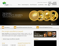 Engro Excellene Awards