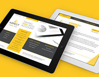 Aspect Accountants Branding & Website