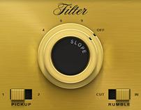 Leak Varislope Stereo (Replica)