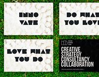 INNOVATE - Design & Prints