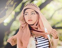 Hijab Fashion Village
