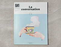 Influencia / La conversation