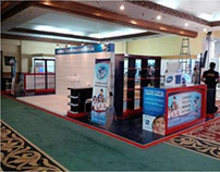 domestos on World Toilet Summit 2013, Solo, Indonesia