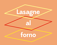 Spollo Kitchen: Lasagne al forno