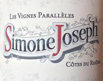 Simone Joseph rebrand