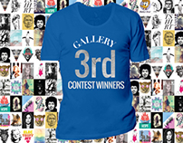 T Shirt Contest Winners - 3rd Gallery