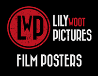 LILYwoot Pictures Film Posters