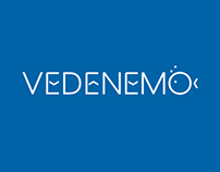 Vedenemo - frozen fish products package
