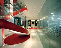 DIFC Office