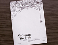 Kindle Magazine October 2013
