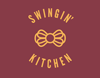 Swingin' Kitchen