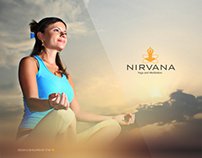 Nirvana - Yoga and Meditation