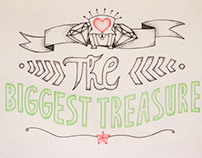 The Biggest Treasure