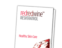 Red, Red Wine Resveratrol Brochure