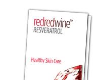 Red, Red Wine Resveratrol Brochure