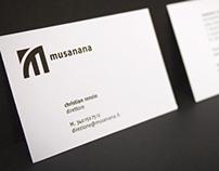 Musanana