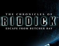 Riddick Commercial
