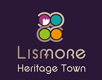 Lismore Branding Competition