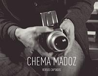 Chema Madoz - Versos Captados
