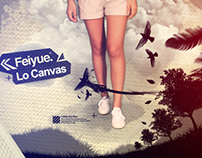 Feiyue : Ever-Changing
