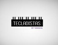 YAMAHA - TECLADISTAS web portal