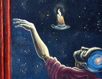Cosmic Act