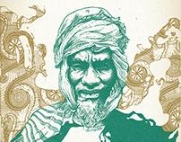 Regard Sur Le Passé - The epic of the last great Africa