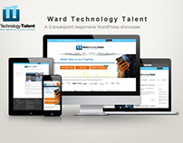 Ward Technology Talent