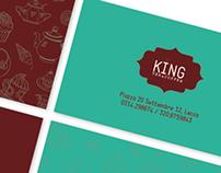 KING - Tea & coffee