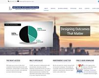 MSF Advisors Website