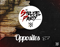 The Strudel Party - Opposites EP