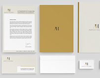 Charte Graphique  | Amyco Holding