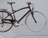 National ADDY Winner: Chain Reaction Bikes