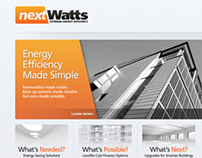NextWatts