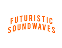 FUTURISTIC SOUNDWAVES
