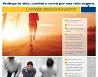 Advertising & Design for ACAA
