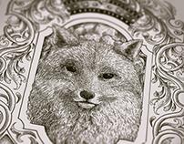 King Fox