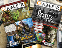 Gamer Word