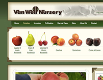 Van Well Nursery